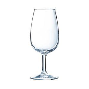 Verre à vin ARCOROC VITICOLE Lot de 6 verres à pied 21,5 cl tr