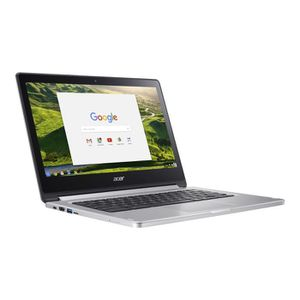 ORDINATEUR PORTABLE Acer Chromebook R 13 CB5-312T-K9KT Conception incl