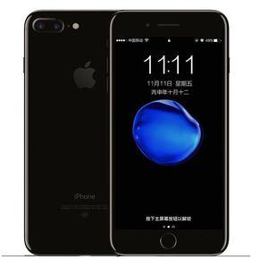 SMARTPHONE Apple iPhone 7 Plus Noir 32Go - Très Bon État Remi