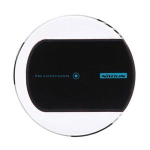 CHARGEUR TÉLÉPHONE Qi chargeur sans fil Support 10W rapide Chargeur s