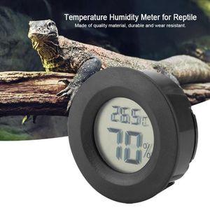 THERMO - HYGROMÈTRE Thermomètre numérique LCD Thermomètre Hygromètre M