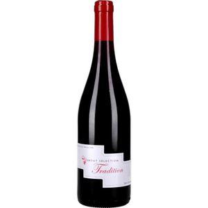 VIN ROUGE Vin Rouge - Saint-Pourçain 2017 - Bouteille 75cl