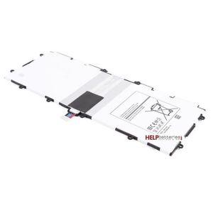 TABLETTE TACTILE Batterie pour Tablette Samsung Gt-p5213 galaxy tab