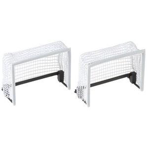 MINI-CAGE DE FOOTBALL TIPP-KICK 2 NETZTORE