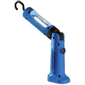 TUBE LUMINEUX Baladeuse à LED sans fil Bleu EVO2 Profi 3W CO