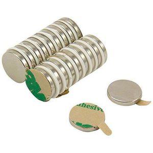 Forte aimants 15x5 mm néodyme disque Craft magnet 15 mm Dia x 5 mm À faire soi-même N42