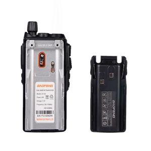 TALKIE-WALKIE Haut 8W Baofeng UV-82 Talkie-walkie uv-82hp Chasse