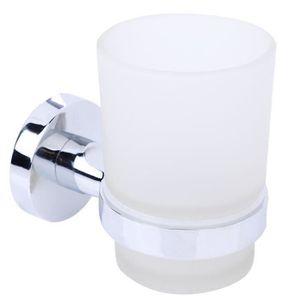 PORTE ACCESSOIRE Porte-gobelet de brosse à dents moderne, accessoir