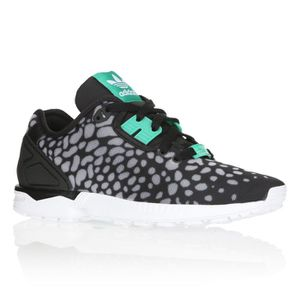 BASKET ADIDAS ORIGINALS Baskets Zx Flux Decon W Femme