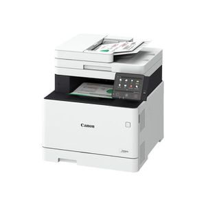 IMPRIMANTE Canon i-SENSYS MF734Cdw Imprimante multifonctions