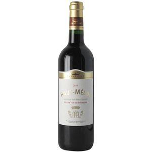 VIN ROUGE Haut Médoc 2014 Club des Sommeliers - Vin rouge de