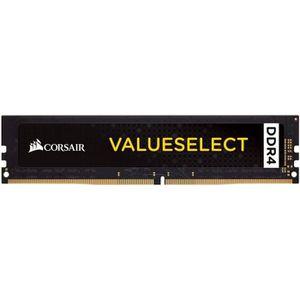 MÉMOIRE RAM CORSAIR Mémoire PC DDR4 - 4 Go (1 x 4 Go) - 2666MH