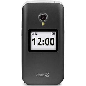 SMARTPHONE Doro 2424, Clamshell, Single SIM, 6.1 cm (2.4