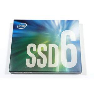 DISQUE DUR SSD Série SSD Intel 660p de 1 to, SSD NVMe PCIe 3.0 (x