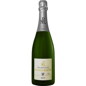 CHAMPAGNE Champagne Paul Louis Martin Brut - 75 cl