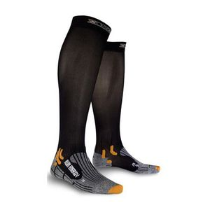 RUN SPEED ONE Chaussettes Running Taille 35-38 X SOCKS