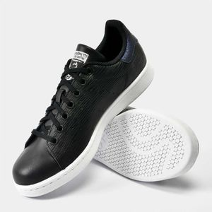 Stan smith noir