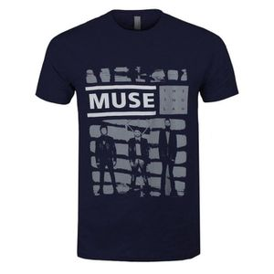 T-SHIRT Muse One Nuance De Tee shirt Homme