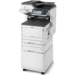 IMPRIMANTE OKI Imprimante laser MC853DNCT - multifonctions -