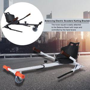 ACCESSOIRES GYROPODE - HOVERBOARD Hoverkart - Kit Kart Universel Pour Gyropode - Bla