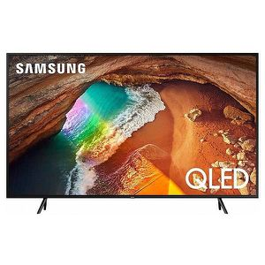 Téléviseur LED SAMSUNG QE43Q60R TV QLED 43