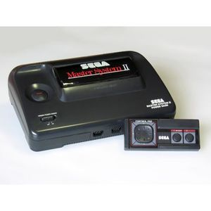 CONSOLE RÉTRO Master System 2