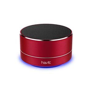 ENCEINTE NOMADE Enceinte Bluetooth Havit M8 Haut-parleur Sans Fil