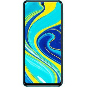 SMARTPHONE XIAOMI Redmi Note 9S Bleu Aurore 64 Go