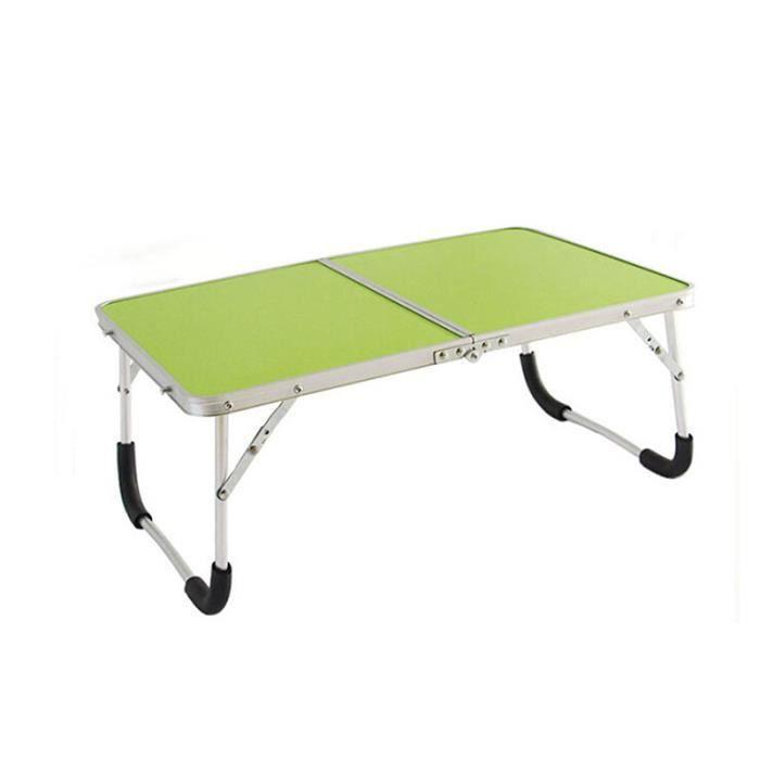 Table pliante d'extérieur, chaise de Camping en alliage d'aluminium, Table de pique-nique étanche, ultra-légère, Durable