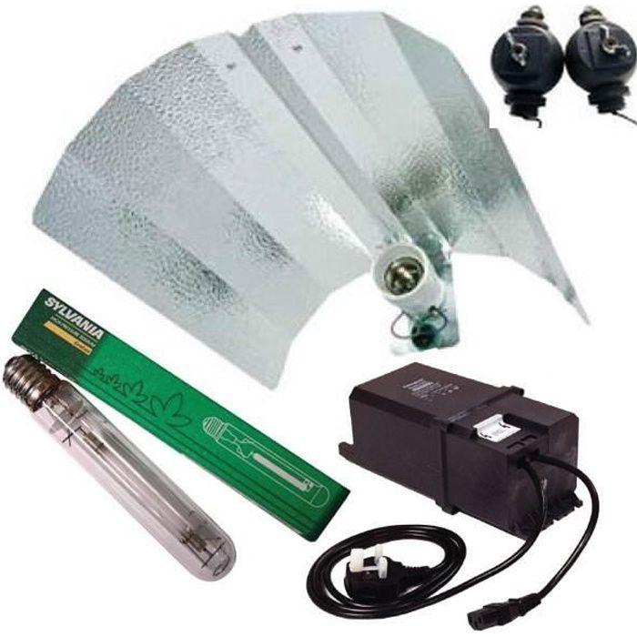 Kit Basic HPS-MH 400W CLASSE 2 Osram HPS 400W Nav-T