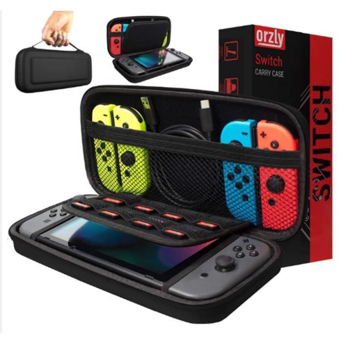 Accessoires Nintendo Switch Pack de jeu