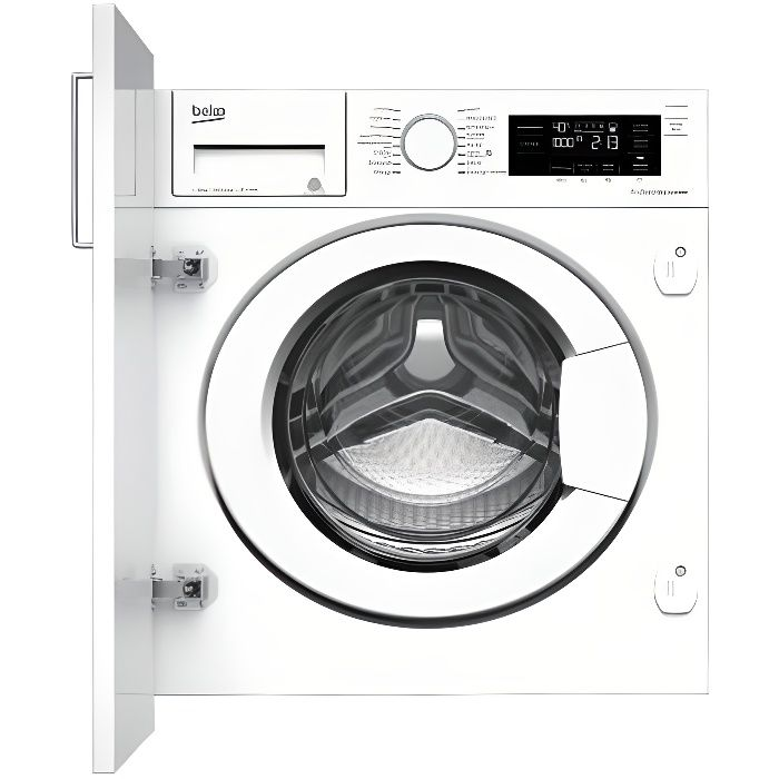 Lave-Linge Intégrable BEKO WITC8410B0W