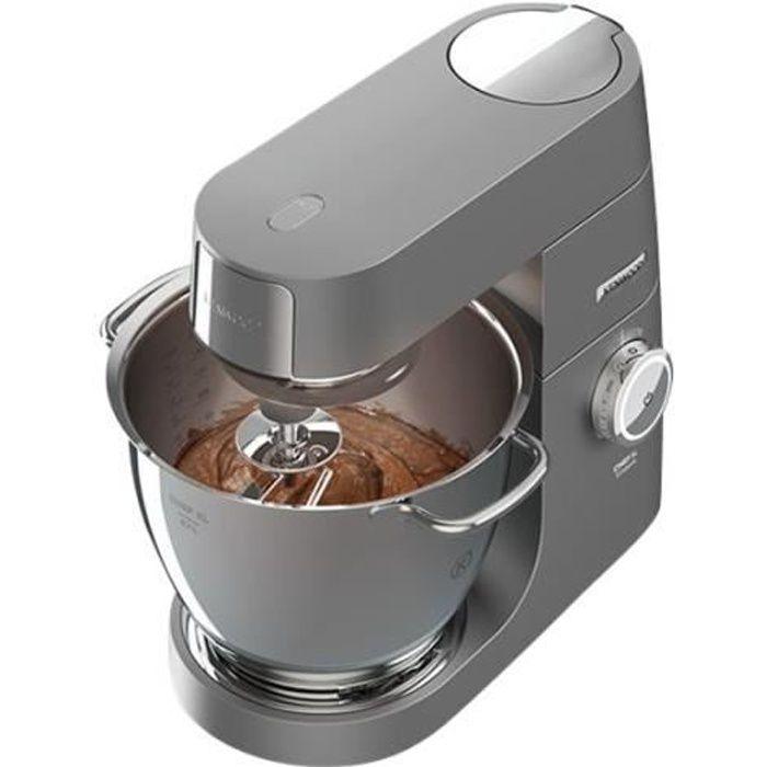 Kenwood Chef XL Titanium KVL8305S Robot pâtissier 1700 Watt argenté(e)