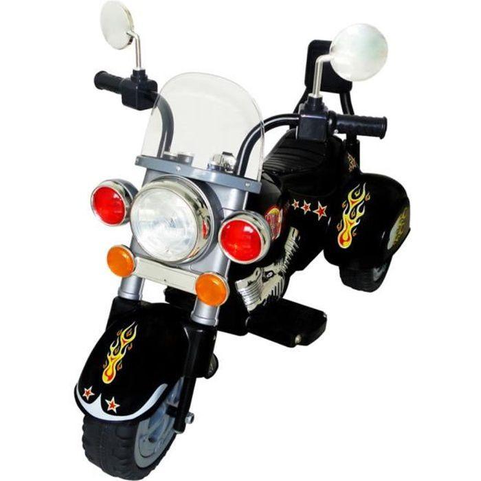 Luxueux Magnifique-Moto enfant Harley