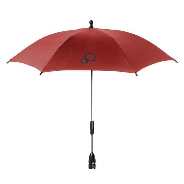 Quinny ombrelle Red Rumor.