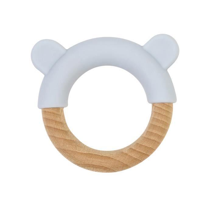 """SARO - Nature Toy """"Petites oreilles bleu"""