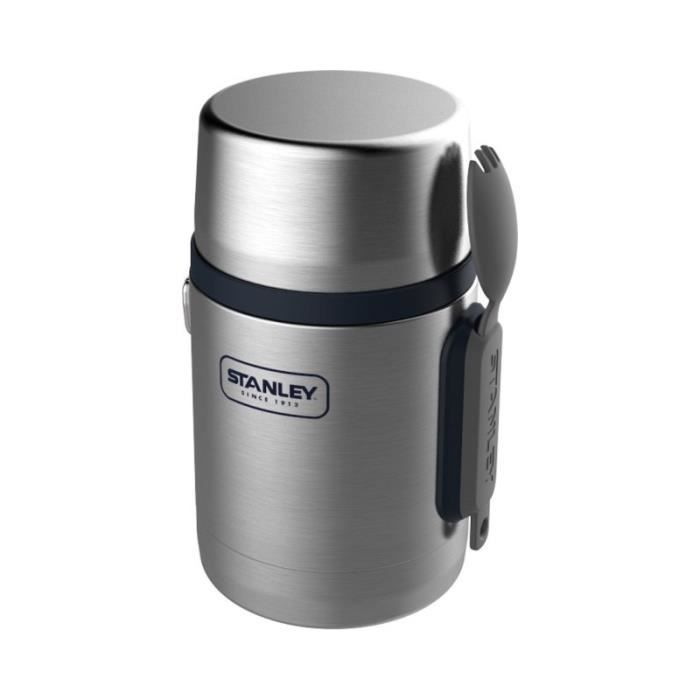 Bouteille Isotherme Alimentaire Aventure Stanley