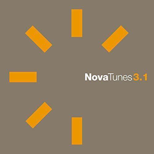 Nova Tunes 3.1 - Nova Tunes 3.1