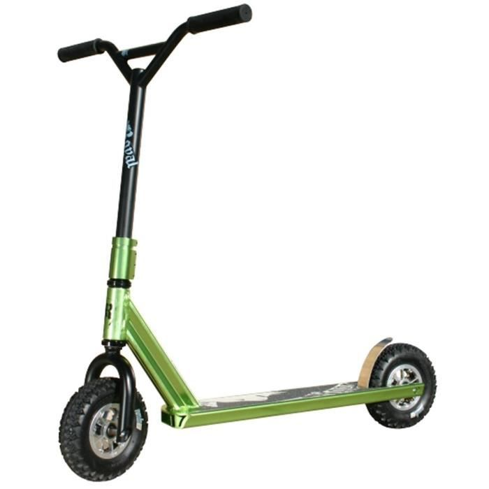 royal scout pro dirt scooter trotinette tout ter achat. Black Bedroom Furniture Sets. Home Design Ideas