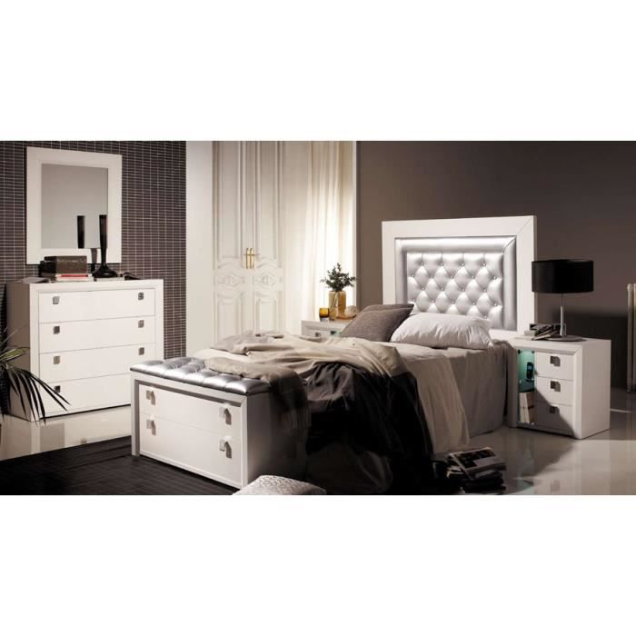 t tes de lit pu en bois mod le atlas capiton t te de. Black Bedroom Furniture Sets. Home Design Ideas