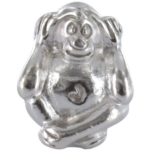 Baci Belli - Charms argent 925/1000e, collectio…