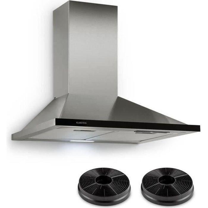 HOTPOINT véritable four hotte cuisine Ventilation Extracteur Aluminium Filtre x 2