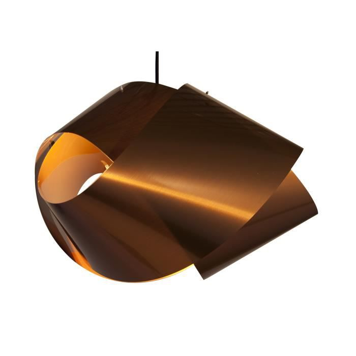suspension luminaire cuivre copper. Black Bedroom Furniture Sets. Home Design Ideas