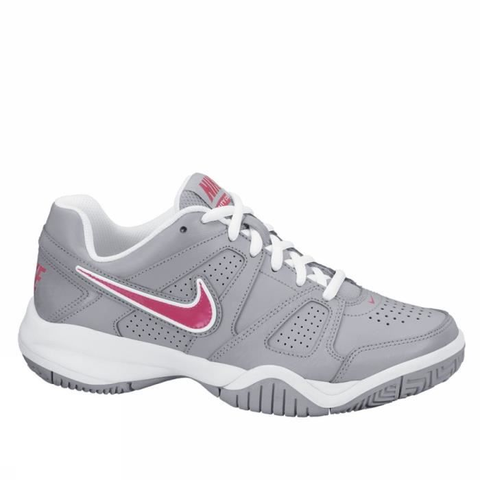 the best attitude e2591 9ae4c BASKET NIKE CITY COURT 7 GS 488327 001 MODA ENFANT
