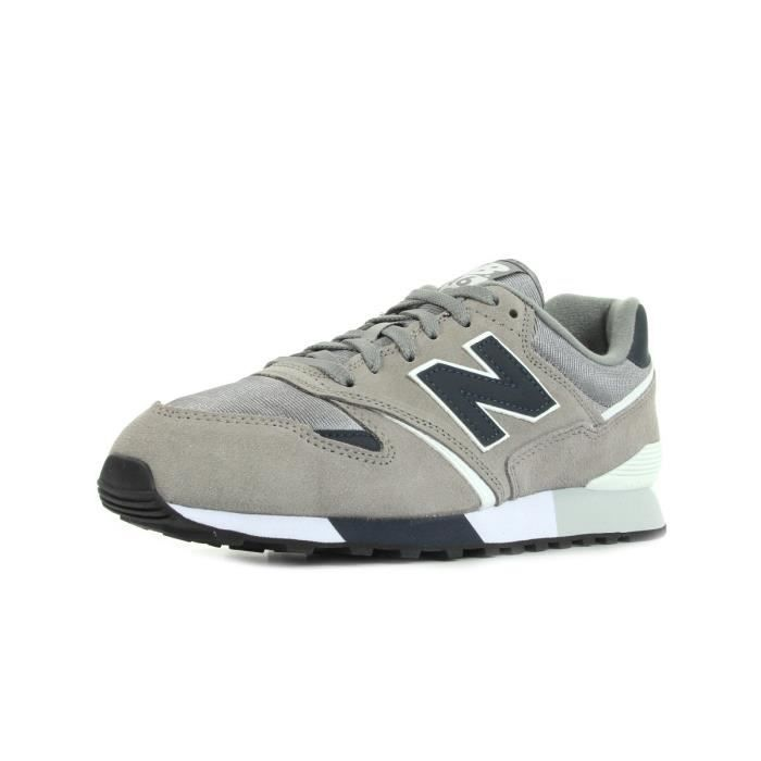 new balance grise 446