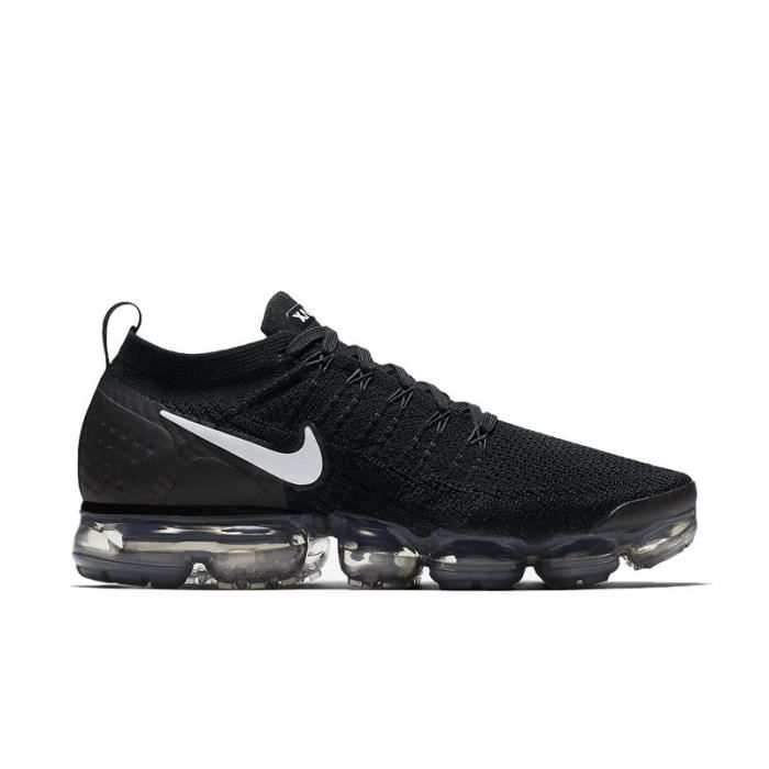 sports shoes 49fbe c394c Basket Nike Air VaporMax Flyknit 2 Pour Chaussure De Running 942842-001