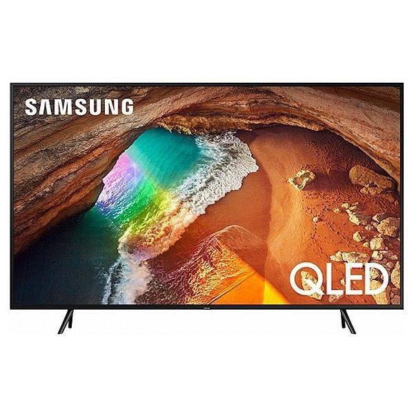 """Téléviseur LED SAMSUNG QE43Q60R TV QLED 43"""" (108 cm) 4K ULTRA HD"""