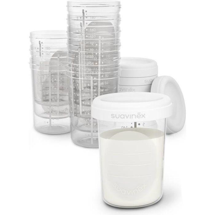 Tommee Tippee express et aller lait maternel Sachets Sein Pompe sacs de stockage X 20