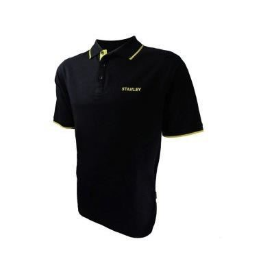 STANLEY Polo shirt Texas 100% coton - Mixte - 220 gsm