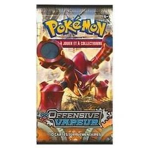 CARTE A COLLECTIONNER POKEMON - Booster Display XY 11